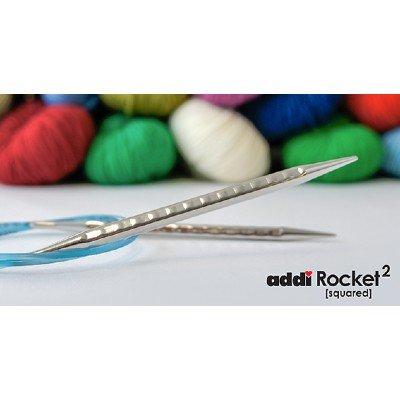 Addi Rocket 2-40 Circular Needles