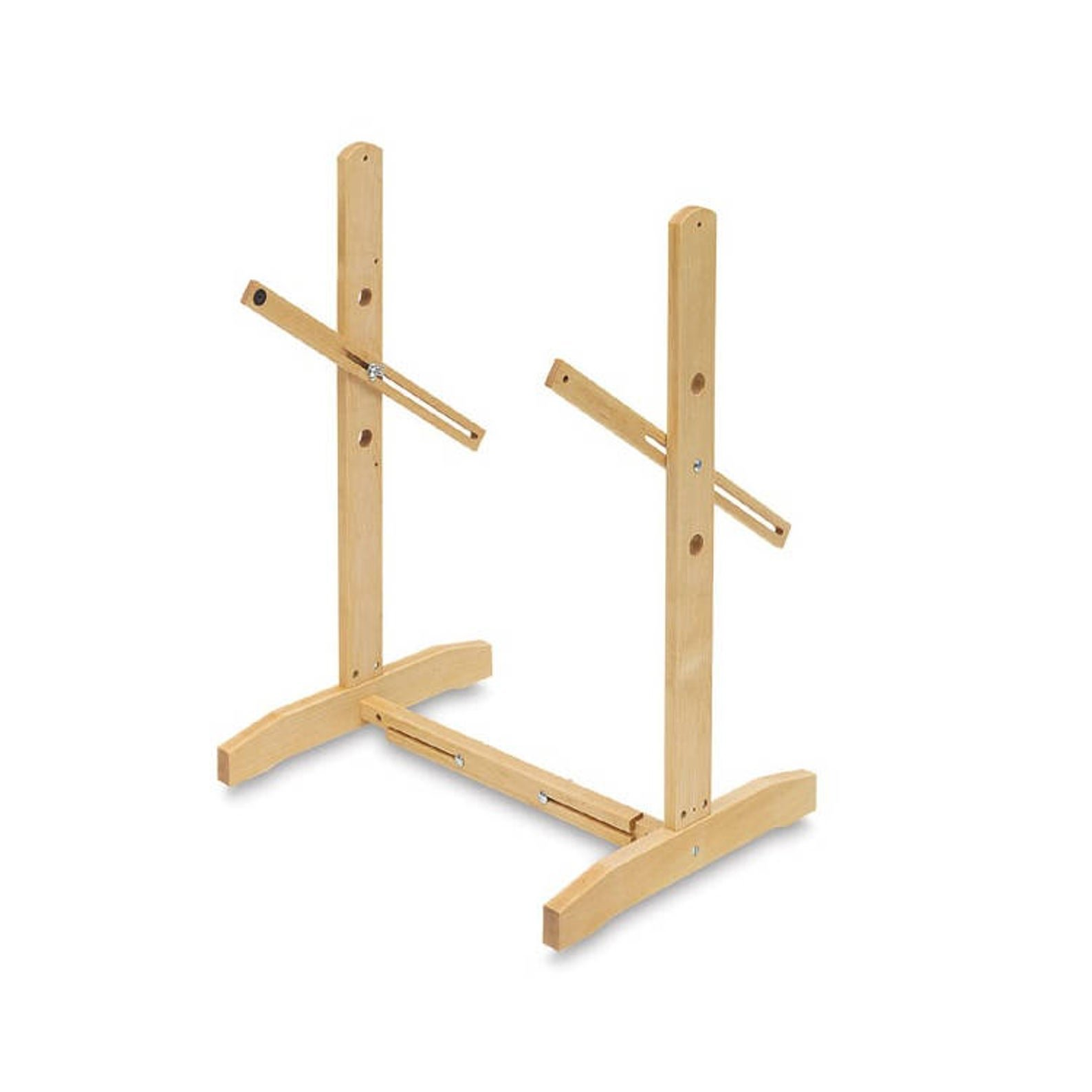 Schacht Trestle Floor Stand