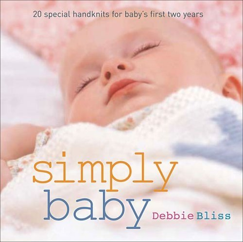 Debbie Bliss Simply Baby