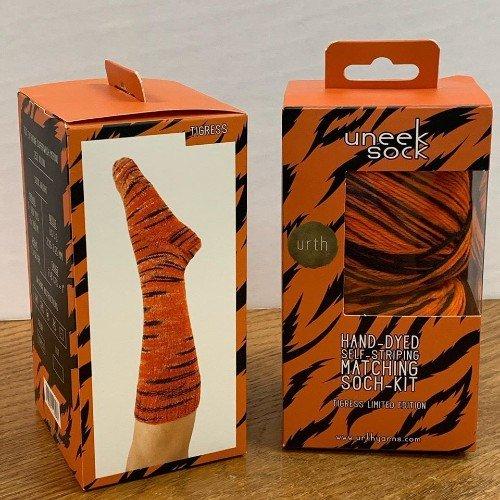 Tigress Limited Edition