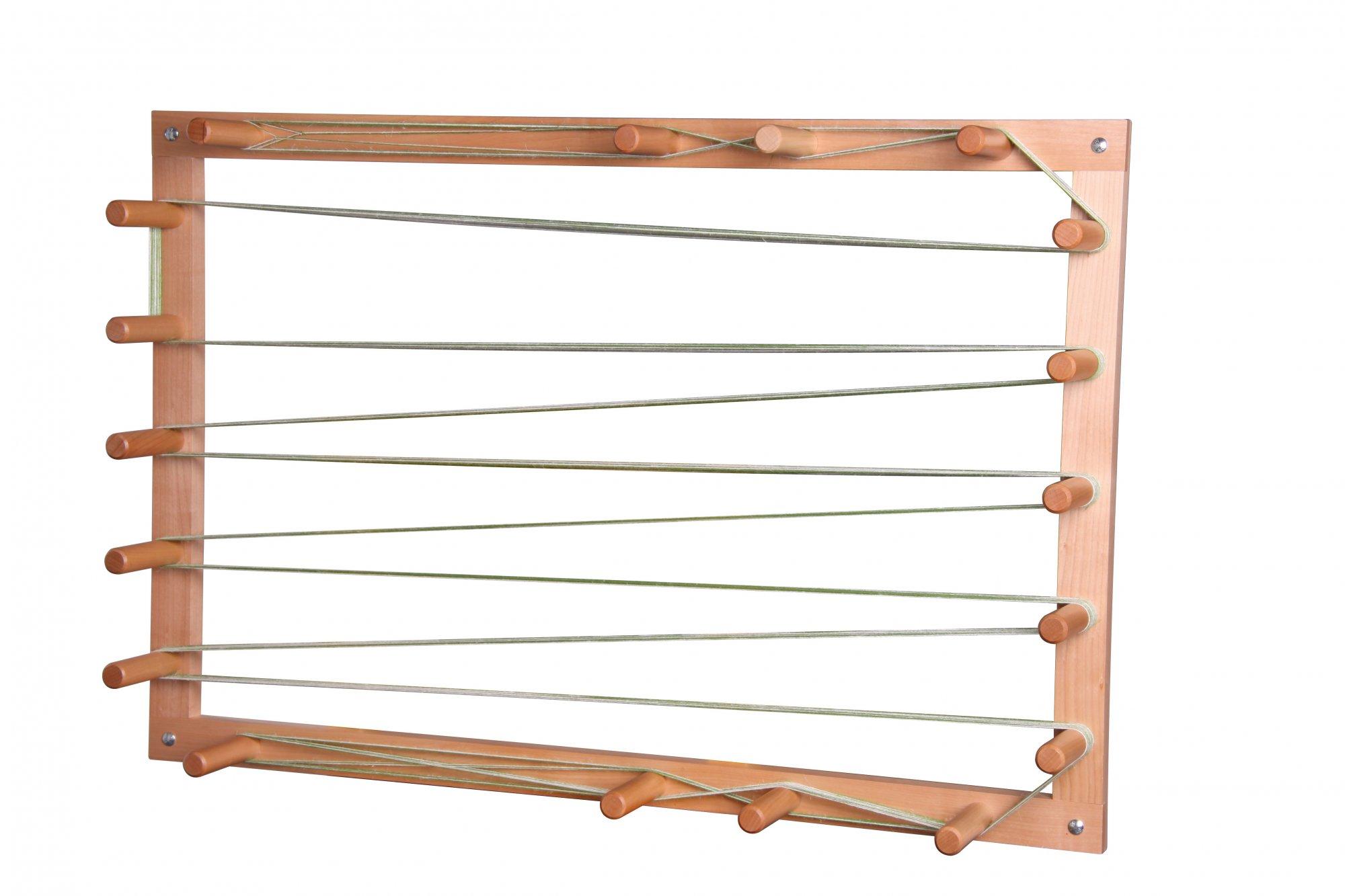 Ashford Warping Frame Large