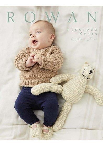 Rowan Precious Knits