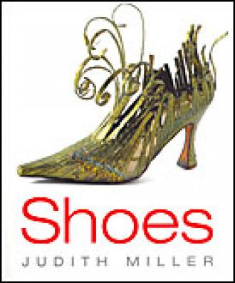 Shoes! By Judith Miller Book