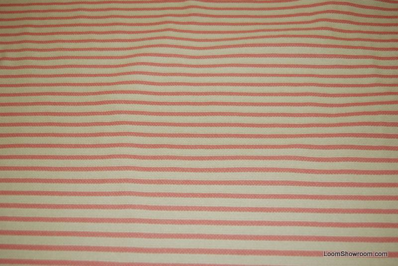 Pindler & Pindler Fun Candy Stripe HEAVY WEIGHT DOUBLE SIDED