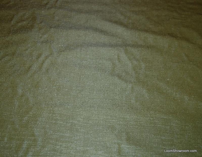 BF06 Brunschwig & Fils Heavy Weight Textured Silk Upholstery Fabric