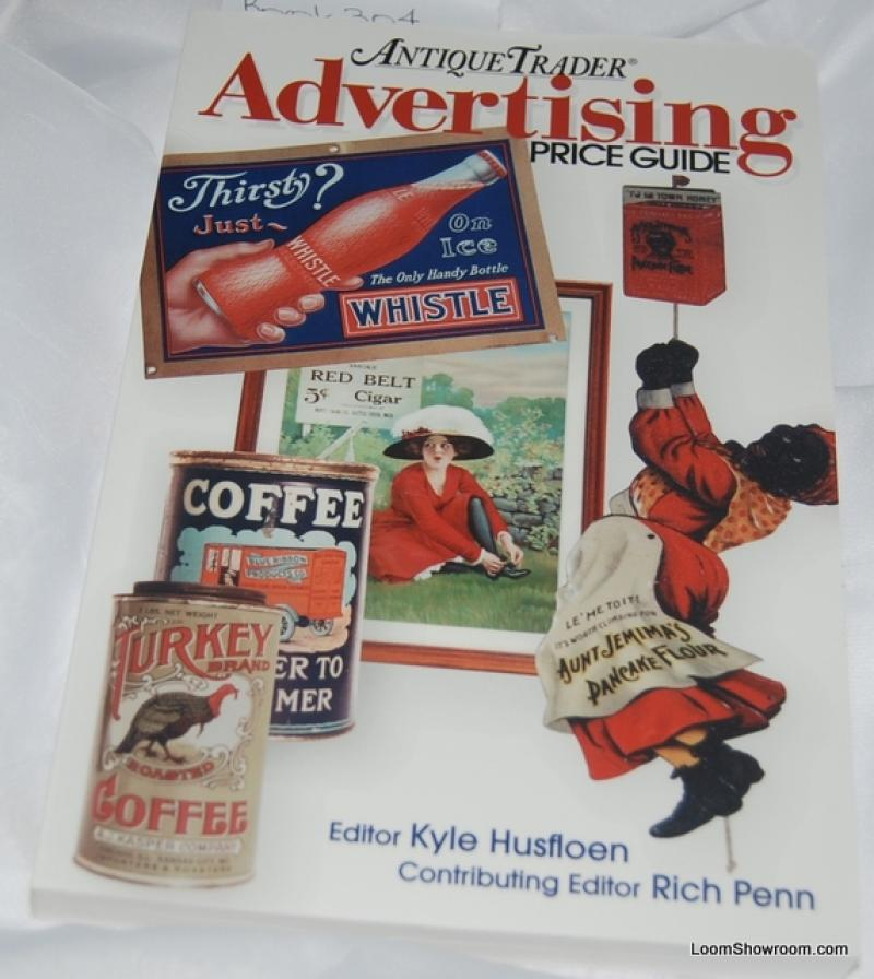 Book304 Antique Trader Advertising Price Guide Edited by Kyle ...