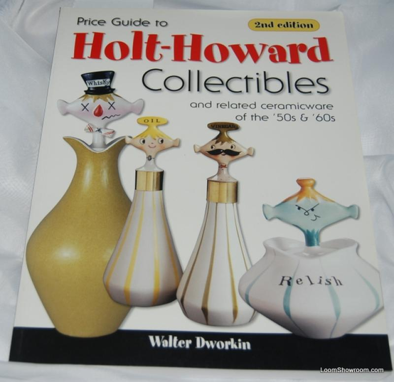 Book308 Price Guide to Holt-Howard Collectibles and related ...