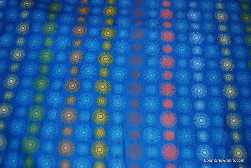 Mark Lipinski Retro Modern Sputnik Home cotton fabric Quilt Fabric N79
