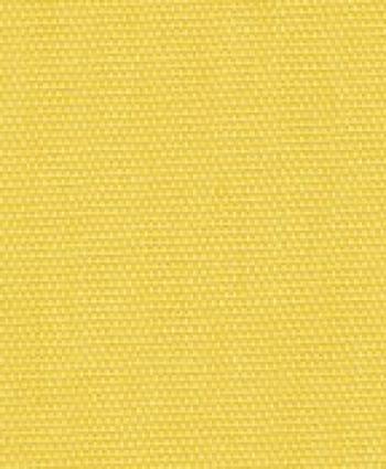 Solid Sunshine Yellow Solid Cushion Drapery Decor Outdoor Fabric S21