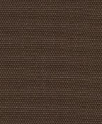 Solid Chocolate Brown Solid Cushion Drapery Decor Outdoor Fabric S24