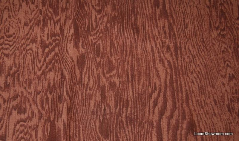 Faux Bois Retro Modern Woodgrain Brown Quilt Fabric Cotton Fabric P105