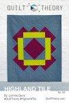 Highland Tile by Lorinda Davis