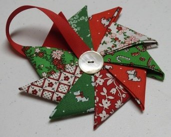Whirly Gig Ornament Kit