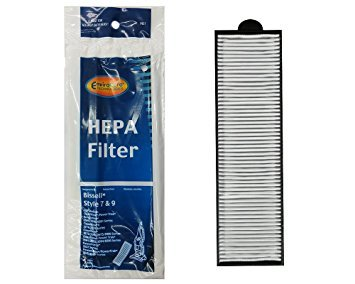 Bissell Style 7 & 9 HEPA Filter