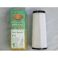 Dirt Devil F-1 HEPA Filter