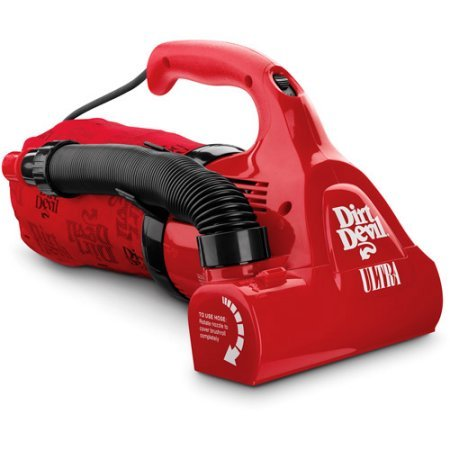 Dirt Devil Ultra Corded Hand Vac