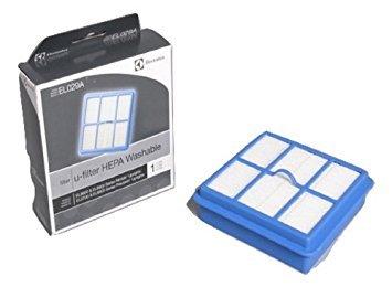 Electrolux EL029A HEPA U Filter