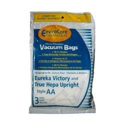 Eureka Style AA Vacuum Bags - 3 pack
