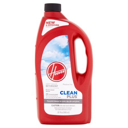 Hoover Clean Plus Shampoo - 32 oz.