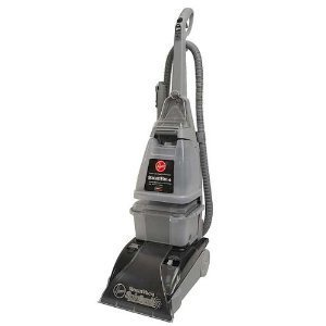 Hoover Reconditioned SteamVac