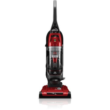 Hoover Reconditioned Elite Rewind Bagless Upright