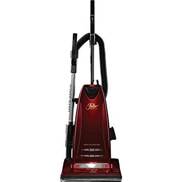 Fuller Brush Mighty Maid Upright