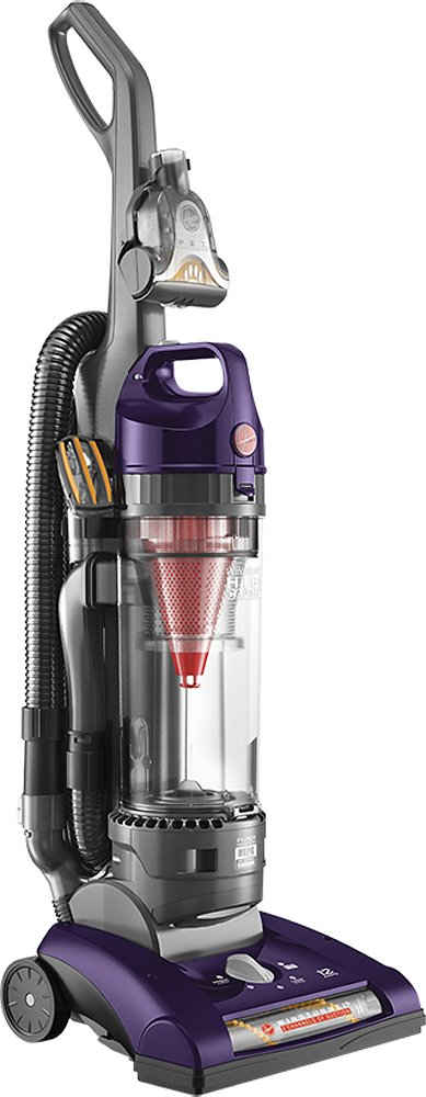 Hoover Reconditioned WindTunnel 2 High Capacity Bagless Upright
