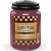 Candleberry Hot Maple Toddy