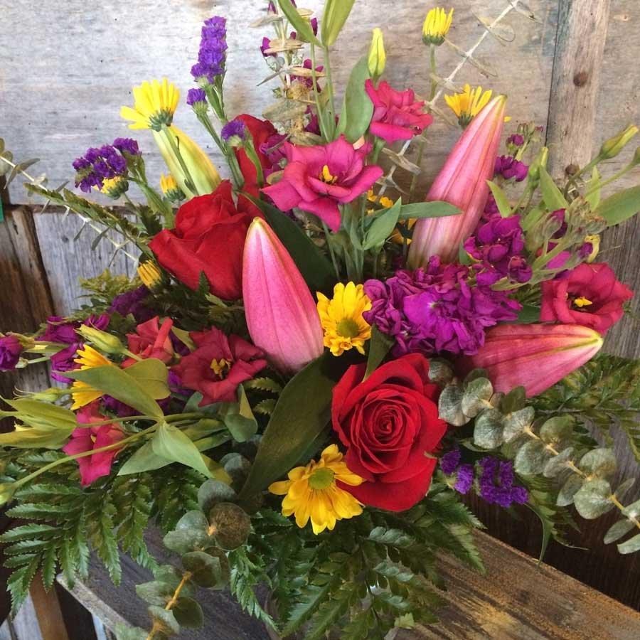 Tammy's Floral WV Florist