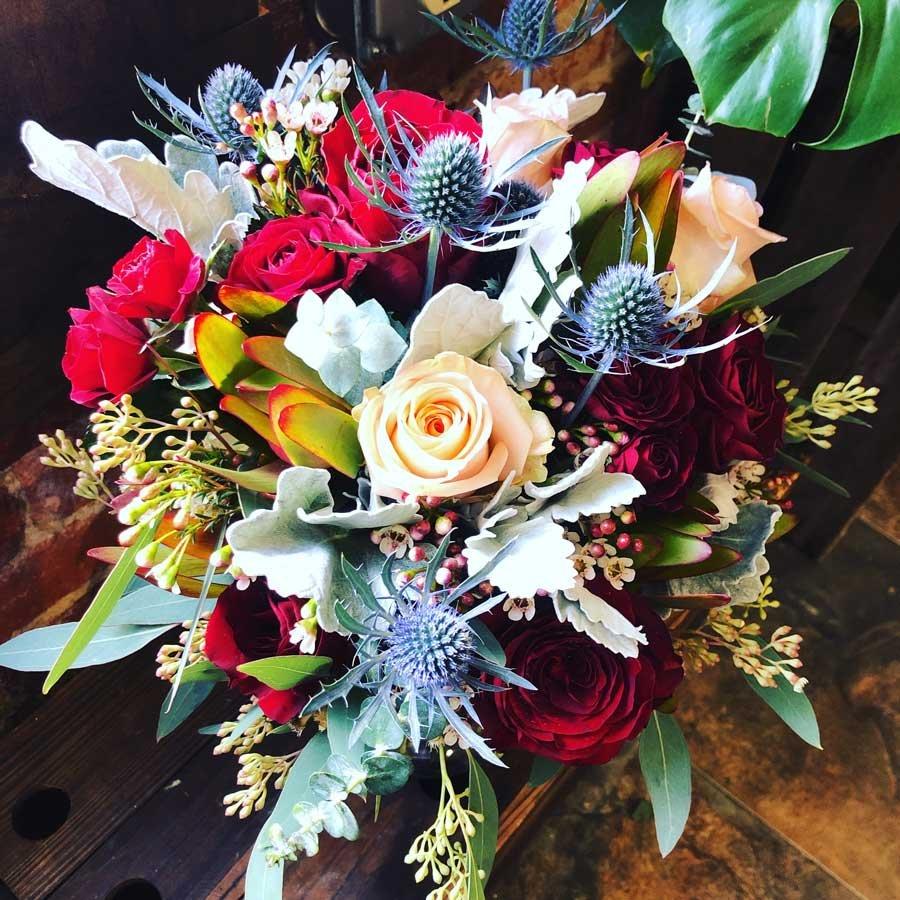 Tammy's Floral Elkins Florist