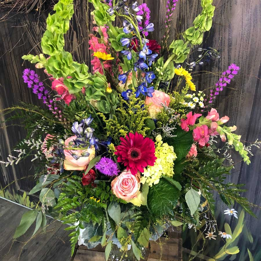 Tammy's Floral Arrangement
