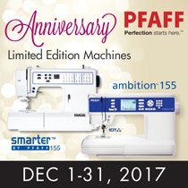 Pfaff 155 Dec 2017