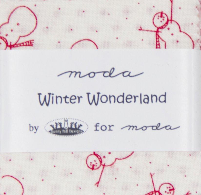 Winter Wonderland Mini Charm Pack