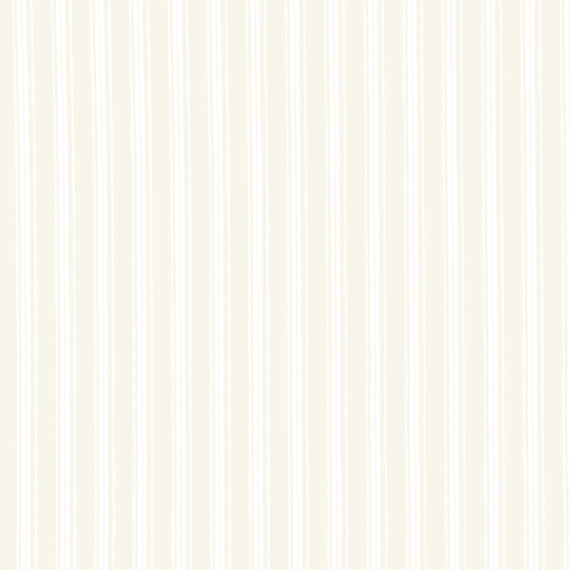 Winter Wonderland  - Stripes - White on White - #2877 18
