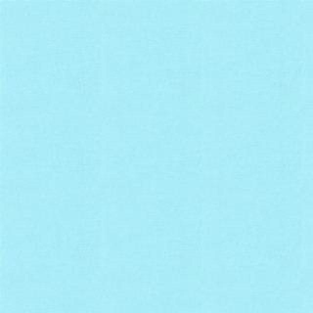 Bella Solids Robins Egg Blue #9900 85