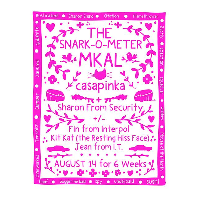 Snark-O-Meter MKAL Dream Kits