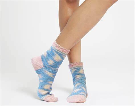 WATG Kinda Magic Sock Yarn