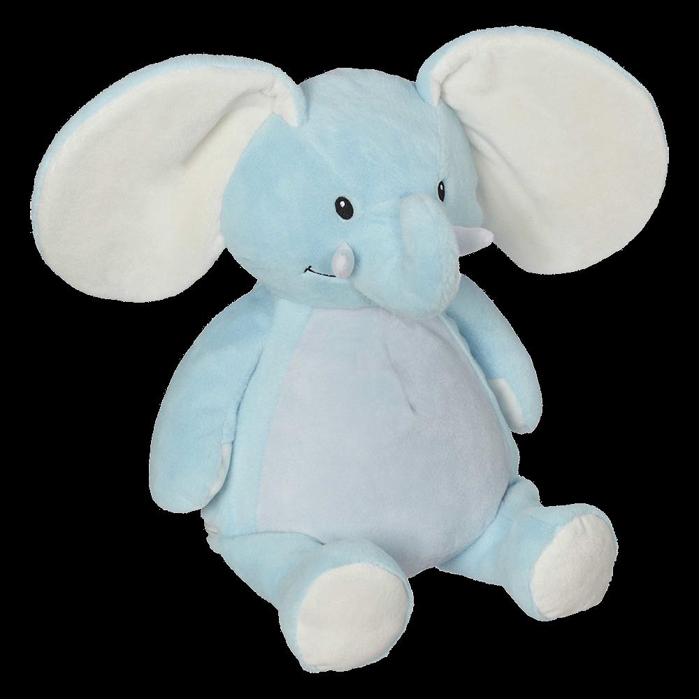 Elliot/Ellie Elephant