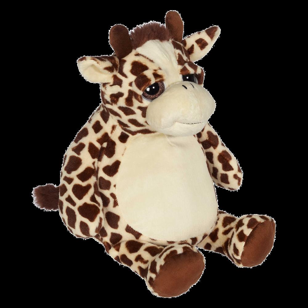 Googie Giraffe