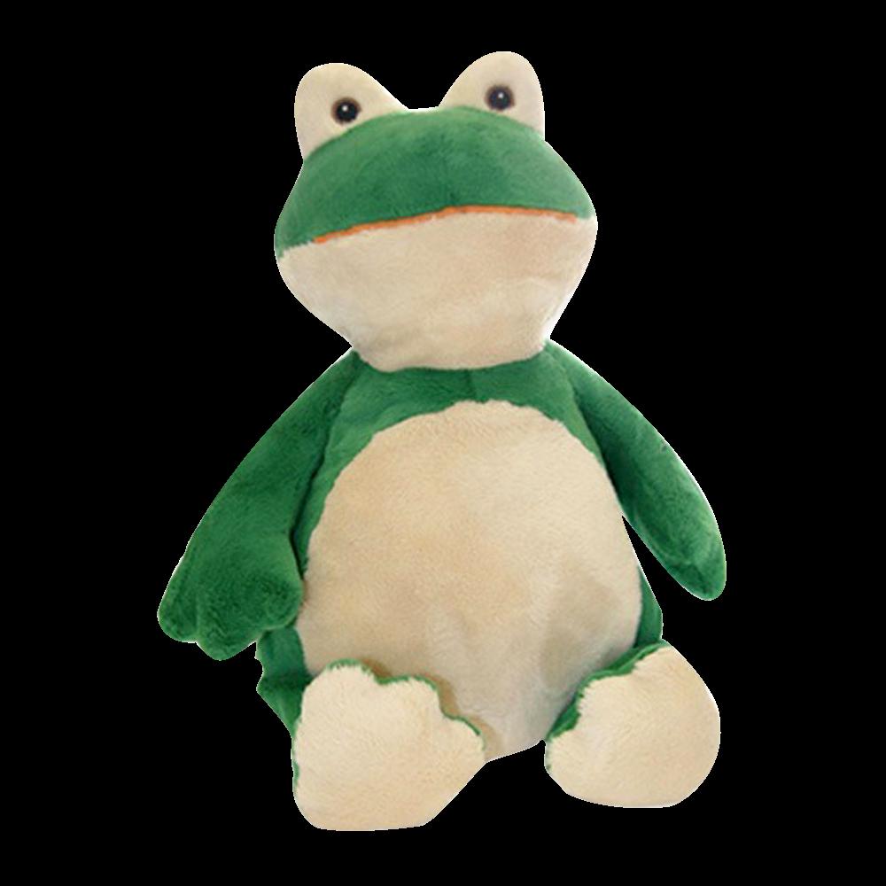 Hiphop Frog