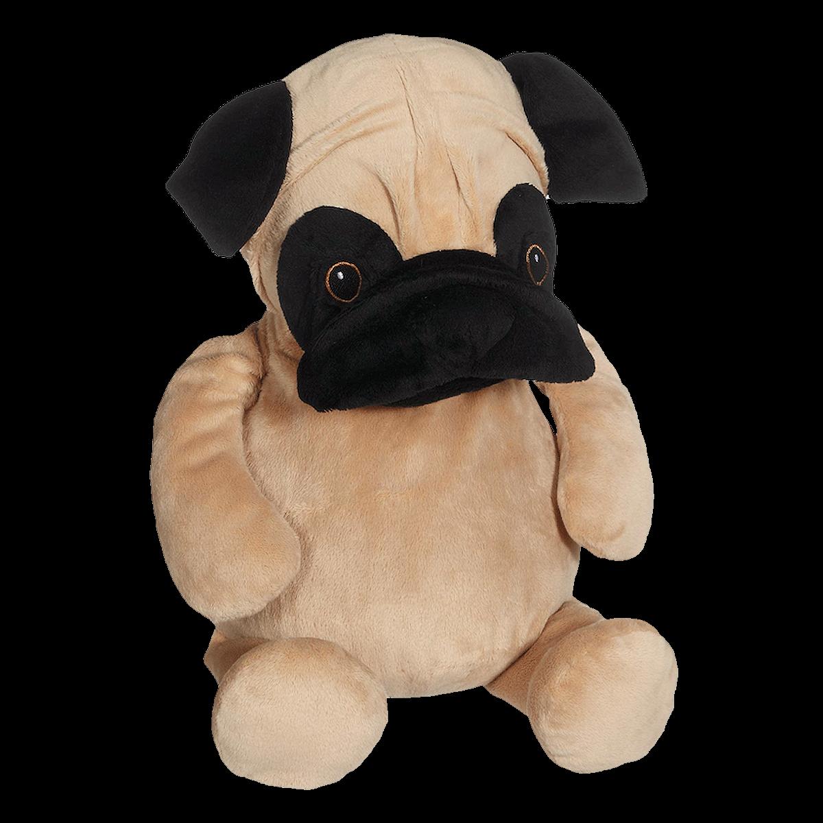 Parker Pug