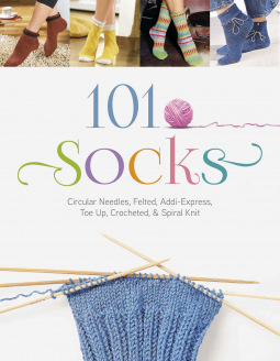 101 Socks Book