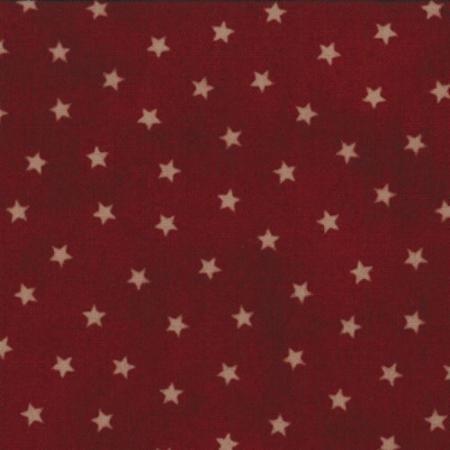 Primitive Gatherings_Dark Red_1074-21