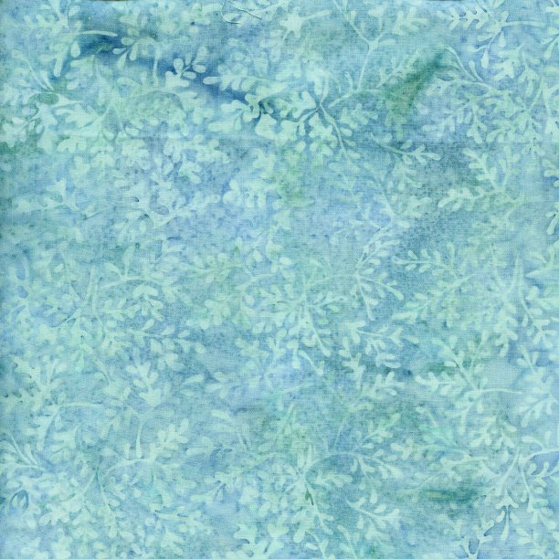 111823405 Mini Springs Heather  Island Batiks