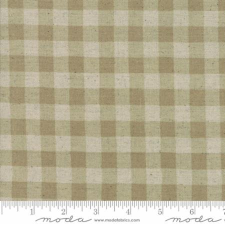 19826 21L Homegrown Linens Burlap Tan