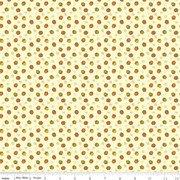 C10824 Cream Acorns Adel in Autumn