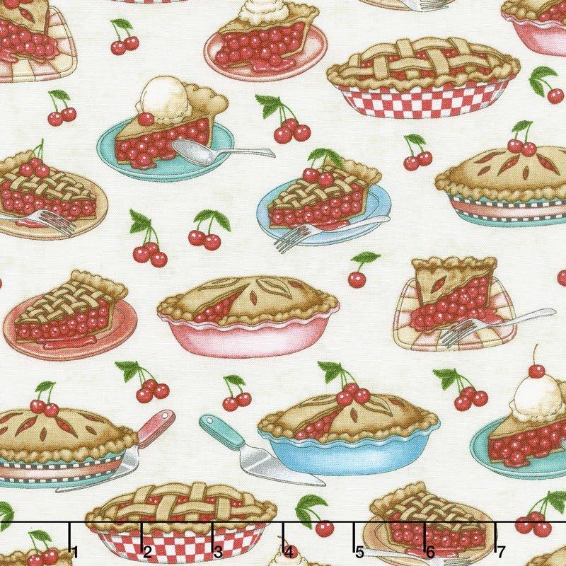 26328 E Cherry Pies Cream Home Sweet Home