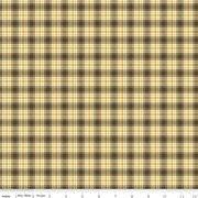 C10828 Chocolate Plaid Adel in Autumn