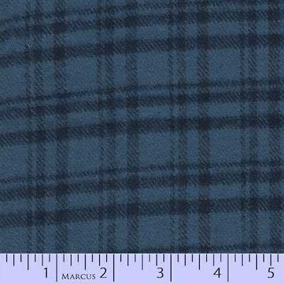 R09J333 0110  Primo Plaid Flannels