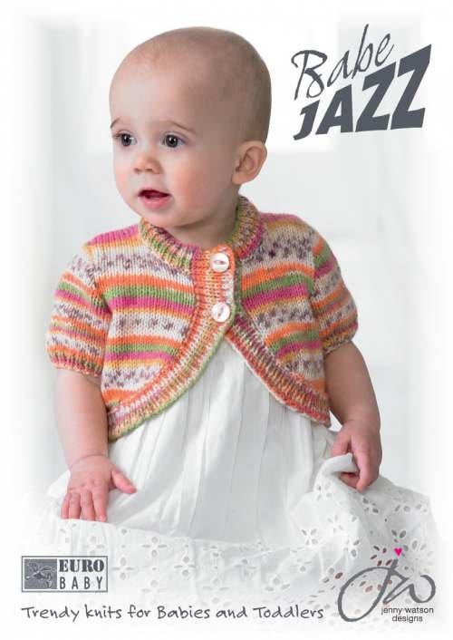 Babe Jazz Book by Jenny Watson